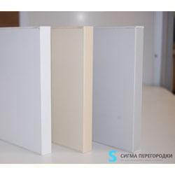 Алюминиевый профиль для сантехнических перегородок в Краснодаре